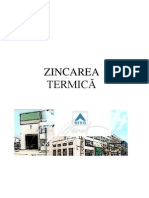 zincarea-termica