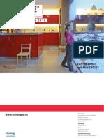 Minergie, Geschäftsbericht 2010