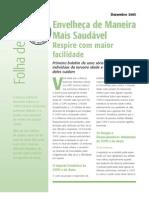Ambiente Doenca Pulmonar Portugues