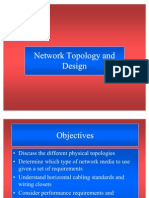Net Topology