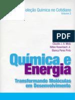 Química e Energia