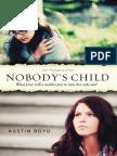 Nobody's Child by Austin Boyd, Excerpt
