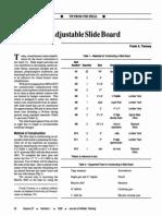 Slide Board Jathtrain00033 0034