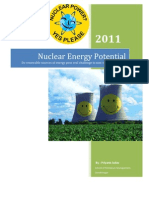 Priyank - Nuclear Energy Potential