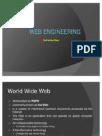 Web Engineering PPT