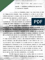 Documentos Politicos Del Liber Tad Or