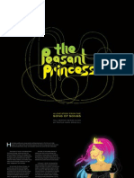 The Peasant Princess 9084 Document