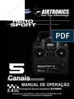 AeroSport5 Ptbr