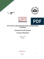 NCI+Enterprise+Security+Concept+of+Operations 01-14-2010v11 Dist