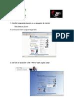 Manual No IPx