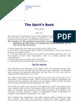 Estudo Do Pentateuco Kardequiano - 221 - English