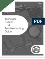 Brake Kit Troubleshooting Guide