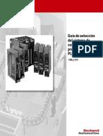 Selección de PLC5