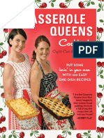 Recipes From Casserole Queens