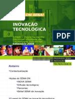 Programa SENAI de Inovação