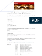 Programma Fisiopatologia