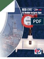 L Red Eye 2G Water-Cut Meter Spanish