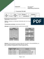 Eaton FSO-4405 boletim de serviços 72