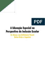 Fasciculo 3 - Os alunos com deficiência visual
