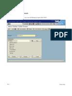 Curso ABAP4 - ALV - Programación de un Botón2