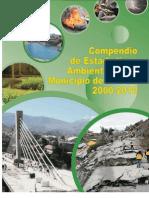 Compendio de Estadísticas Ambientales del Municipio de La Paz 2000 - 2010