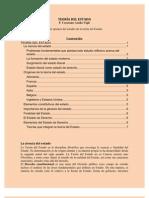 Teoría del Estado - PCAV 28 julio 2011-Kurz fur Scrib