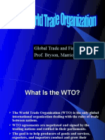 WTO(2)