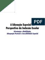 Fasciculo 7 - Orientação e Mobilidade
