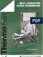 Thermo Ramsey Belt Conveyor Handbook