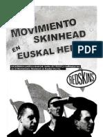 Movimiento Skinhead en EH