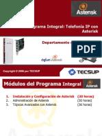 PCC Asterisk 2.0 MOD1 Draft
