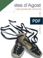 PFA 2011_Cartells