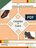 Cuero y Calzado Paraguay