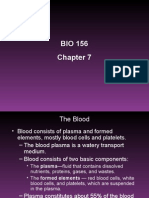 BIO 156 Chapter 7 Power Point