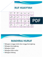 makhraj