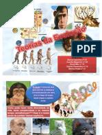 Genética  e Teorias da Evolução