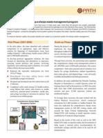 CP AP Case Study Shps Wst