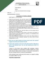 ASSIGNMENT 3- LENGUA APLICADA