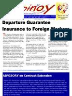 June 2011 Sulyapinoy Issue