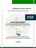 PBD Farm Machinery