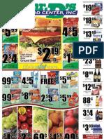 Weekly Deals - 8/2/2011