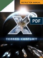 X3TC User Guide