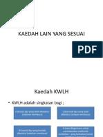 Kemahiran membaca PKP3107