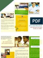 Ep Brochure