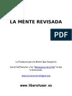 La Mente Revisada - David Hoffmeister