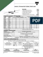 Anchor Audio Liberty MPB-4500 Schematic