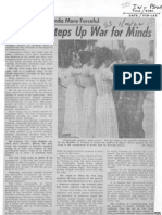 Jan 1962 - Vietnam Steps Up War for Minds