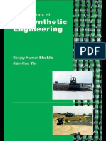 Fundamentals of Geosynthetic Engineering
