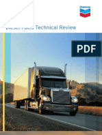 Diesel Fuel Tech Review