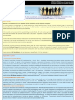 FCRA Newsletter Sept08